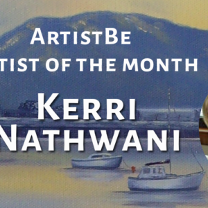 Kerri Nathwani: The Natural Beauty in Everything