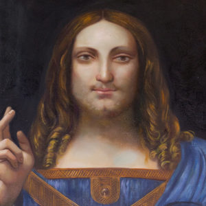 Fake or Fortune? Was Salvator Mundi Not Painted by Da Vinci?