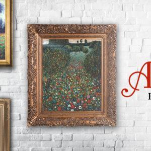 August Flower: The Poppy