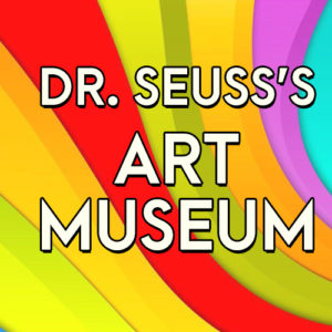 Dr. Seuss's Horse Museum, a Guide to Art History by Famed Children's Author