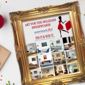 Win $500 Worth of Art and Make Your Holiday Picture Perfect