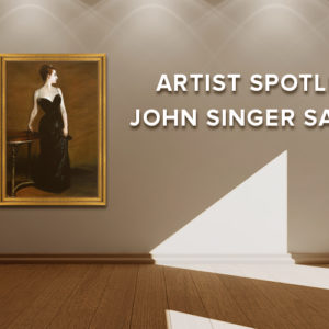 John Singer Sargent: The Charming Portrait Master