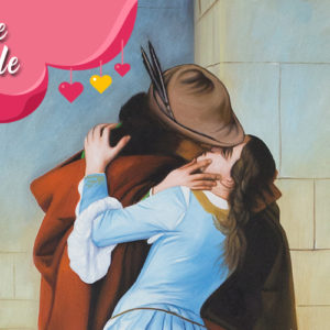Art for Every Style of Romance