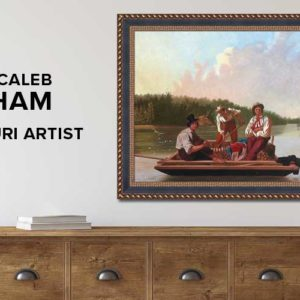 George Caleb Bingham: A Newly Discovered American Treasure