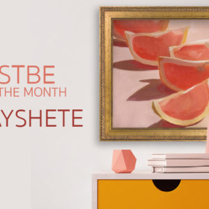 Yuri Tayshete-Fresh New Taste for Summer