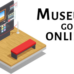 Top Six Virtual Museum Tours to Enjoy Now
