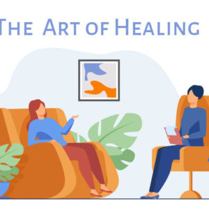 The Healing Power of Art :Art and Rehab