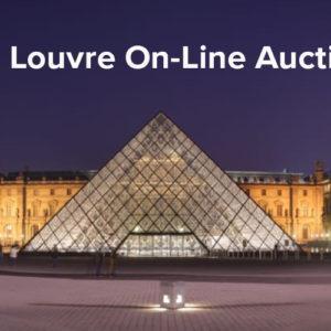 The Louvre Auctions Unique Experiences