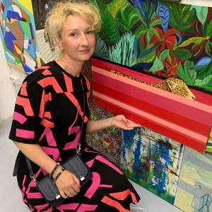 Larisa Lavrova: A Heartbeat in Time