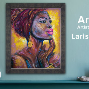 Larisa Lavrova: A Heartbeat in Time