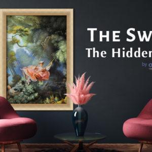The Hidden Story Inside The Swing
