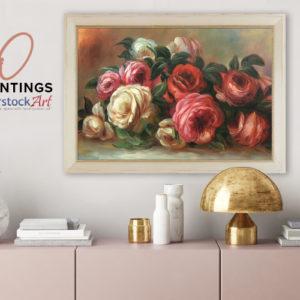 Top Ten Romantic Art Pieces
