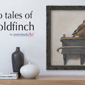 The Goldfinch Lands In Hollywood
