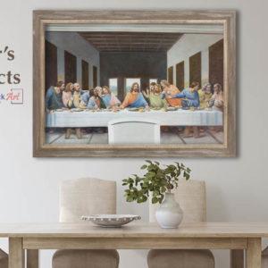 The Last Supper in Pop Culture