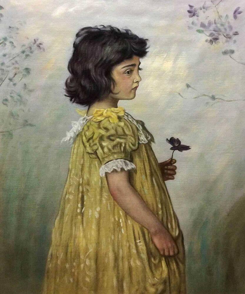 Millais_Pensive_Daughter's-Day