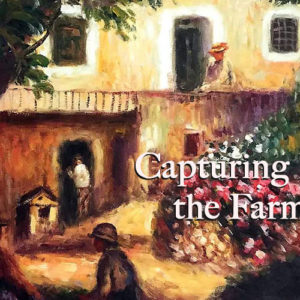 Capturing Life on the Farm in Art